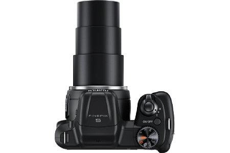 Fujifilm FinePix S8600 [Foto: Fujifilm]
