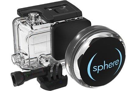 Bild Sphereoptics (sphere) Go Pro. [Foto: Sphereoptics]