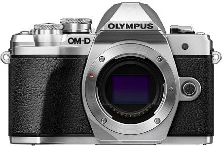 Bild Der Bildsensor der Olympus OM-D E-M10 Mark III löst weiterhin 16 Megapixel auf und ist zur Bildstabilisierung beweglich gelagert. [Foto: Olympus]