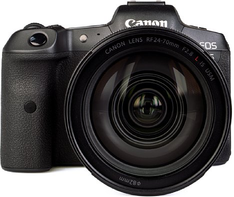 Bild Das lichtstarke Standardzoom Canon RF 24-70 mm 2.8L IS USM glänzt nicht nur mit hoher Lichtstärke, sondern auch mit einer hohen Auflösung, wofür es allerdings etwas abgeblendet werden sollte. [Foto: MediaNord]