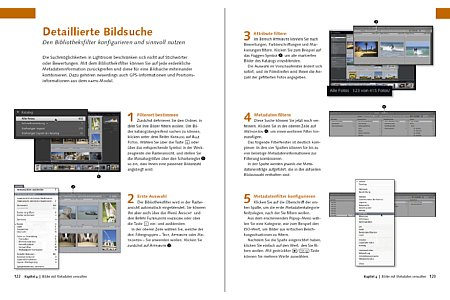 Maike Jarsetz: Photoshop Lightroom 4 [Foto: Galileo Press]