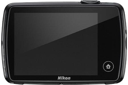 Nikon Coolpix S01 [Foto: Nikon]