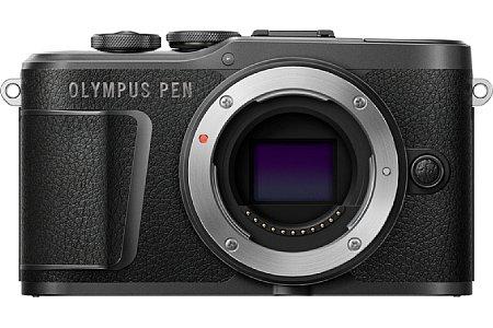 Olympus Pen E-PL10. [Foto: Olympus]