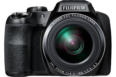 Fujifilm FinePix S8500 [Foto: Fujifilm]