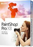 PaintShop Pro X8. [Foto: Corel]