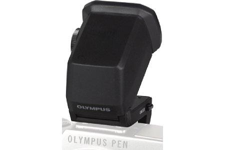 Olympus VF-4 Videosucher [Foto: MediaNord]