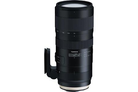 Tamron SP 70-200 mm F2.8 Di VC USD G2. [Foto: Tamron]