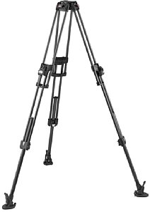 Manfrotto Doppelrohrstativ 645 Fast Twin Carbon (MVTTWINFC). [Foto: Manfrotto]