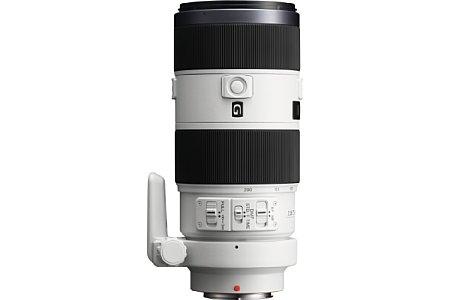 Sony 70-200 mm 2.8G SSM II (SAL-70200G2) [Foto: Sony]
