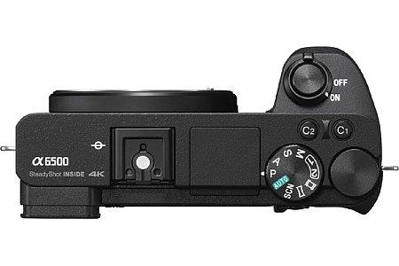 Sony Alpha 6500. [Foto: Sony]