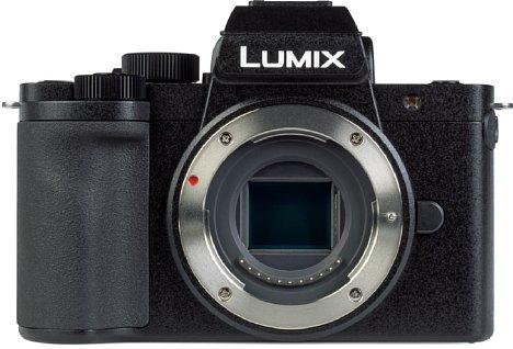 Bild In der Panasonic Lumix DC-G110 kommt ein 20 Megapixel auflösender Micro-Four-Thirds-Sensor zum Einsatz. Zwar ist die Bildaufbereitung etwas zurückhaltend, aber mit etwas Nachbearbeitung sind die Fotos knackig. [Foto: MediaNord]