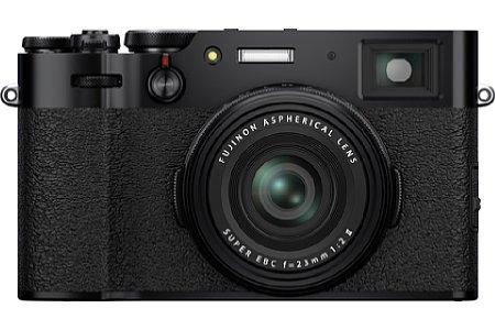 Fujifilm X100V. [Foto: Fujifilm]