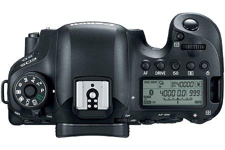 Canon EOS 6D Mark II. [Foto: Canon]
