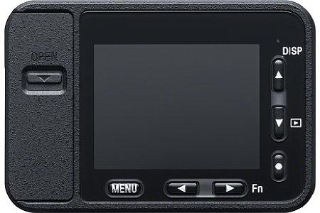 Sony DSC-RX0. [Foto: Sony]