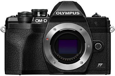 Olympus OM-D E-M10 Mark IV. [Foto: Olympus]