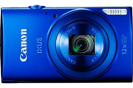 Canon Digital Ixus 170. [Foto: Canon]