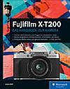 Fujifilm X-T200 – Das Handbuch zur Kamera
