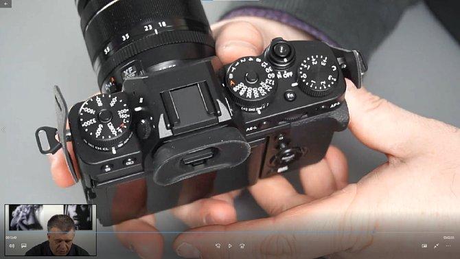 Fortgeschrittenenseminar für Fujifilm-Kameras als Schulungsvideos