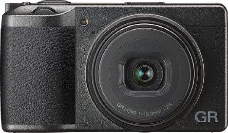 Bild Ab März 2019 soll die Ricoh GR III zu einem Preis von knapp 900 Euro erhältlich sein. [Foto: Ricoh]