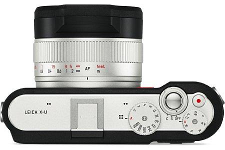 Leica X-U (Typ 113). [Foto: Leica]