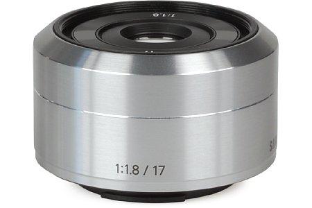 Samsung NX-M 17 mm F1.8 OIS [Foto: MediaNord]