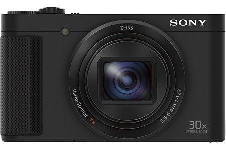 Sony DSC-HX80. [Foto: Sony]