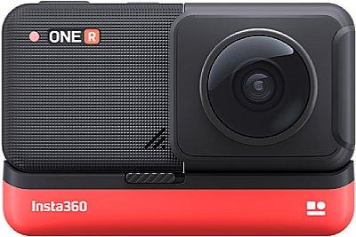 Insta360 One R mit Dual-Lens 360 Mod. [Insta360]
