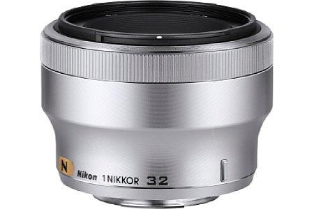 Nikon 1-Mount 32 mm F1.2 [Foto: Nikon]