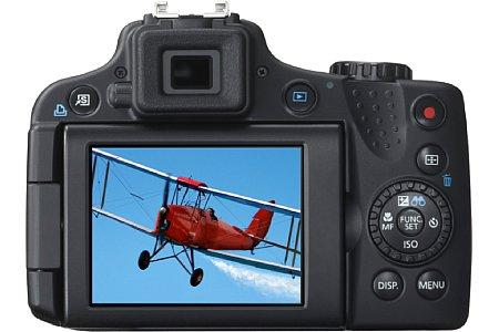 Canon PowerShot SX50 HS [Foto: Canon]