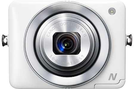 Canon PowerShot N Facebook ready Edition [Foto: Canon]
