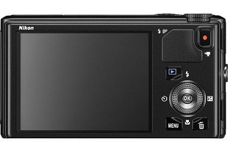 Nikon Coolpix S9400 [Foto: Nikon]