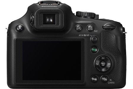 Panasonic Lumix DMC-FZ72 [Foto: Panasonic]
