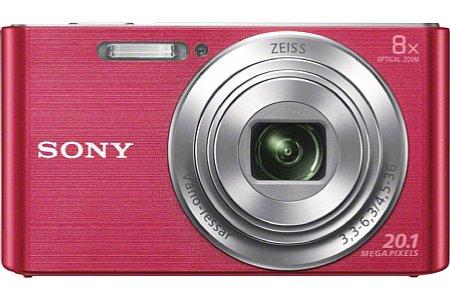 Sony DSC-W830 [Foto: Sony]