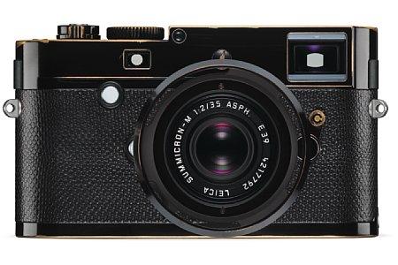Leica M-P [Foto: Leica]