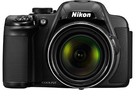 Nikon Coolpix P520 [Foto: Nikon]