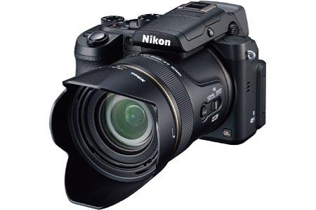 Bild Nikon DL24-500 f/2.8-5.6. [Foto: Nikon]