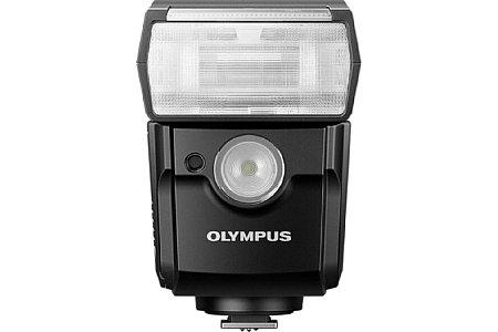 Olympus FL-700WR. [Foto: Olympus]