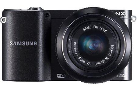 Samsung NX1100 [Foto: Samsung]
