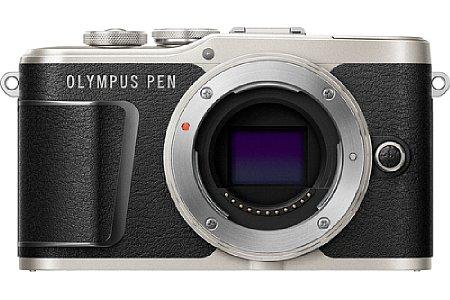 Olympus Pen E-PL9. [Foto: Olympus]