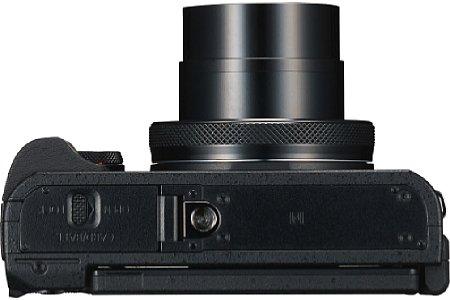 Canon PowerShot G5 X. [Foto: Canon]