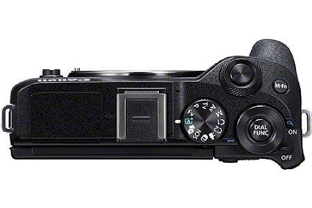 Canon EOS M6 Mark II. [Foto: Canon]