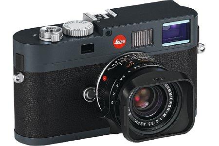 Leica M-E [Foto: Leica]