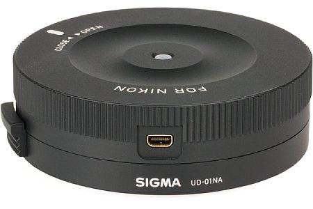 Sigma UD-01 NA. [Foto: MediaNord]