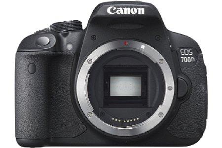 Canon EOS 700D [Foto: Canon]