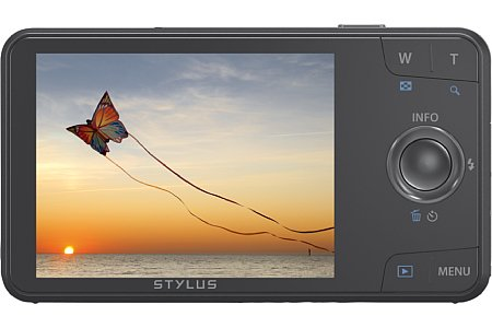 Olympus VH-520 [Foto: Olympus]