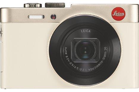 """Bild Die Leica C (Typ 112) besitzt einen 12 Megapixel auflösenden 1/1,7"""" großen CMOS-Sensor. [Foto: Leica]"""