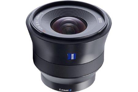 Zeiss Batis 2.8/18 mm. [Foto: Zeiss]