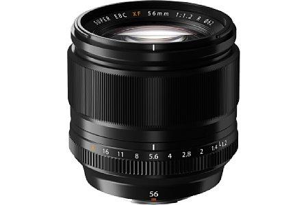 Fujifilm Fujinon XF 56 mm F1.2 R [Foto: Fujifilm]