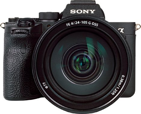 Bild Das an 42 Megapixeln gute FE 24-105 mm F4 G OSS ist der 61 Megapixel hohen Sensorauflösung der Sony Alpha 7R IV nicht gewachsen. [Foto: MediaNord]
