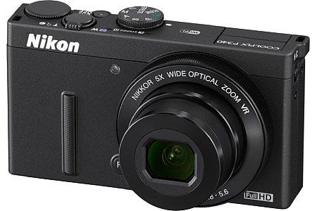 Nikon Coolpix P340 [Foto: Nikon]